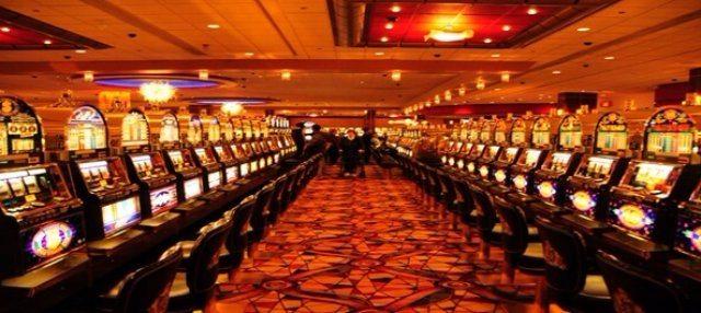 Эльдорадо казино: заслужившее доверие на просторах интернета
