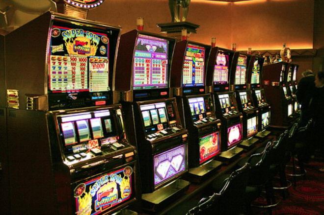 Игровые автоматы Вулкан 24 в интернете в реальном времени